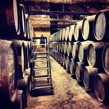 Sandeman Port Cellars, #winelover Hangout Porto