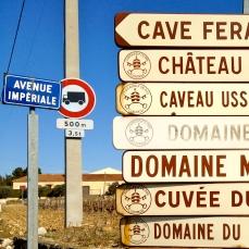 Châteauneuf du Pape, Côtes du Rhône