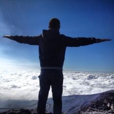 Mount Etna, Sicily, Italy