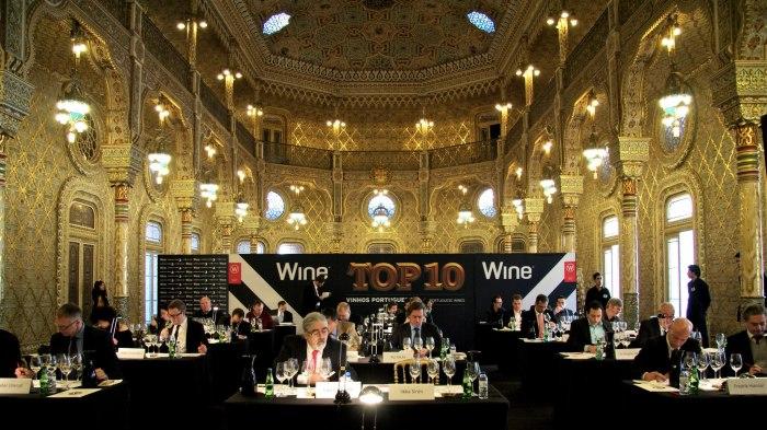 Top 10 Portuguese Wines Essência do Vinho
