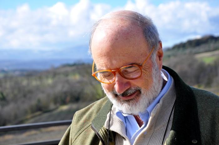 Castello delle Regine Owner Paolo Nodari
