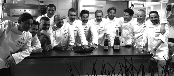 Portuguese Michelin Star Chefs
